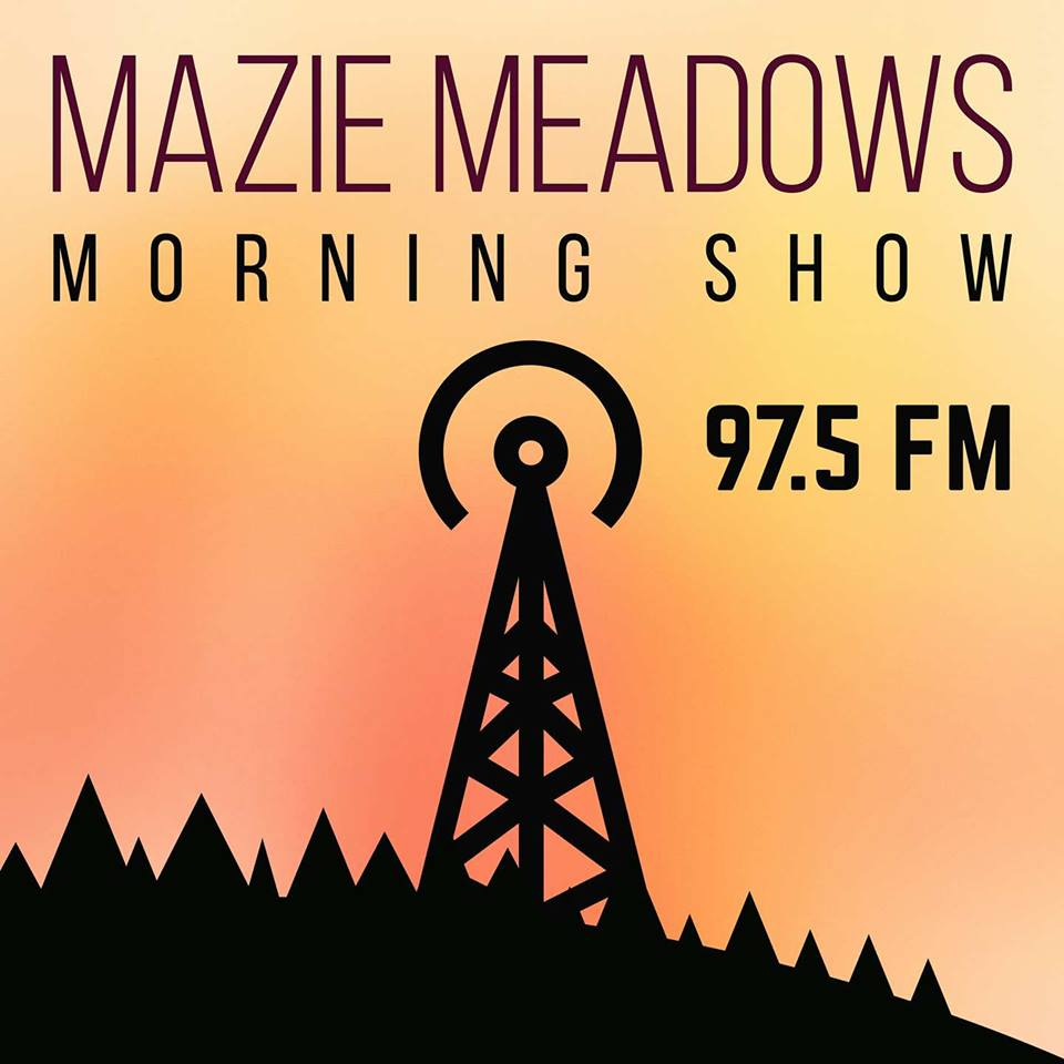 Mazie Meadows Morning Show Revisited – PodcastRe-review